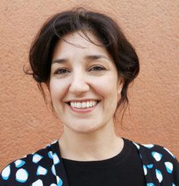 Miriam Andersson Blecher
